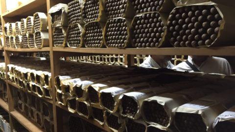 La Casa del Tabaco en Nicaragua