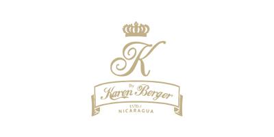 'K' by Karen Berger