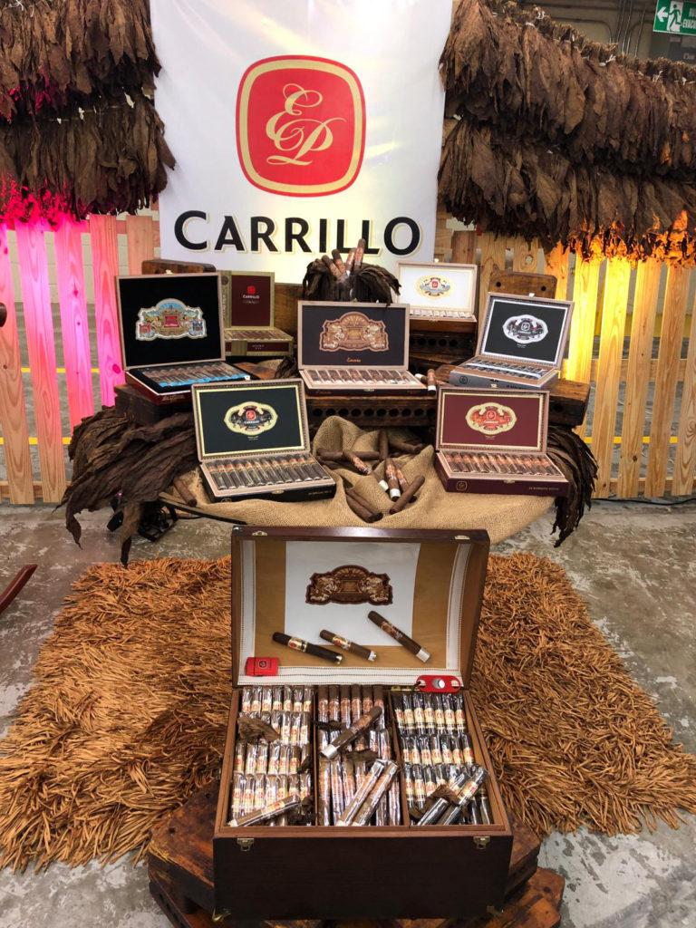 CIGARROS EPC ERNESTO PEREZ CARRILL 02O