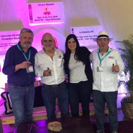 LA CASA DEL TABACO EXCLUSIVA EPC SQ