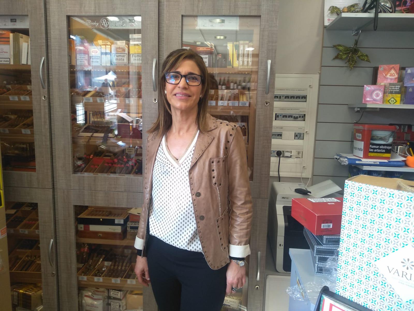 Entrevista Yolanda Gabarró Estanc La Roca