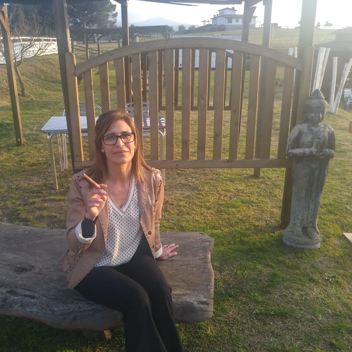 Entrevista a Yolanda Gabarró