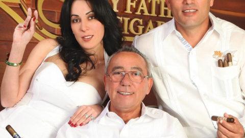 LA CASA DEL TABACO MY FATHER CIGARS
