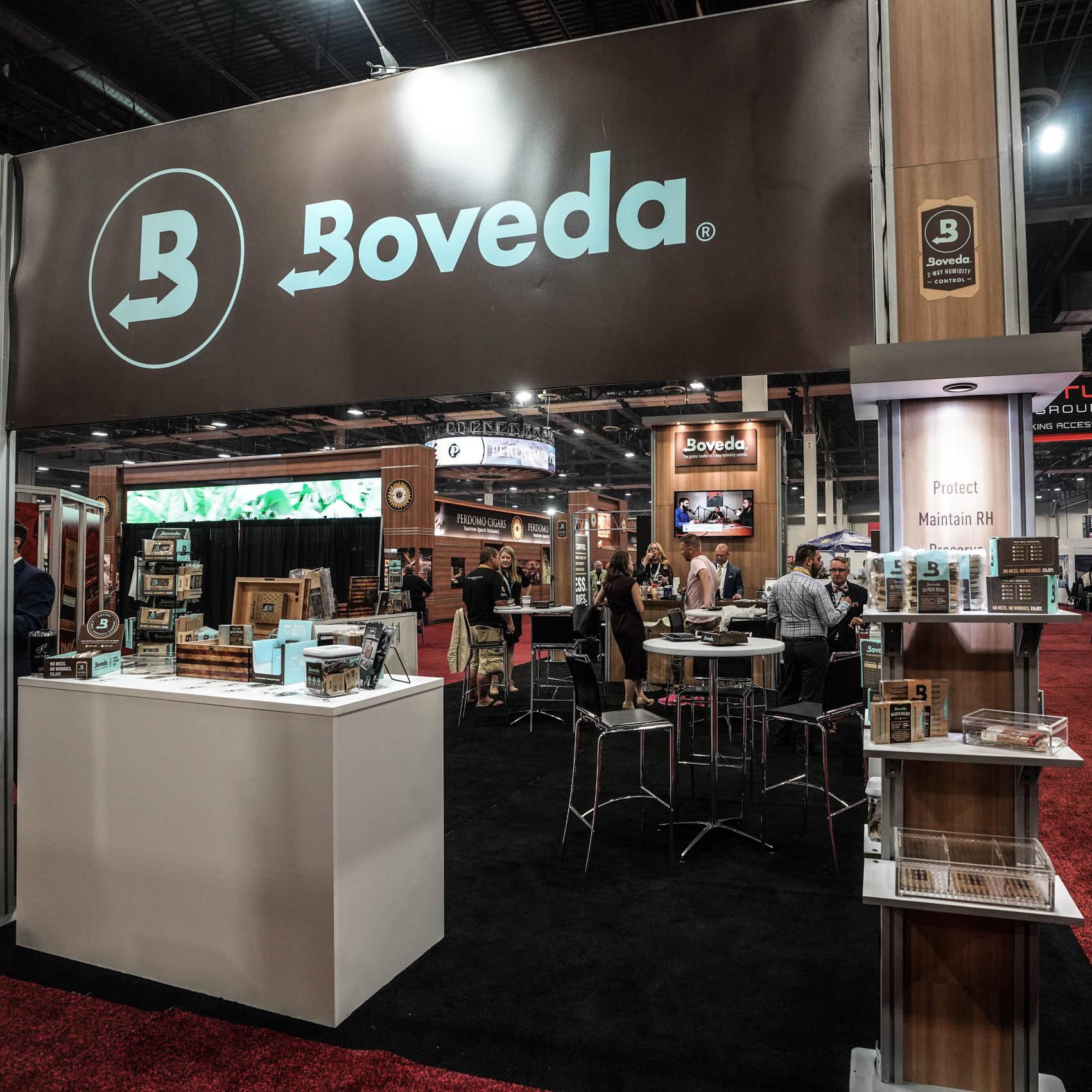 LA CASA DEL TABACO Boveda-Booth-IPCPR-2019