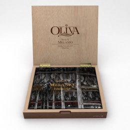 La Casa del Tabaco Oliva Serie V Melanio 01