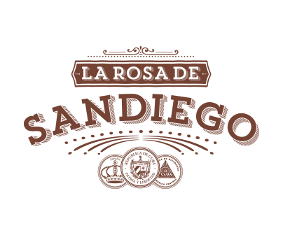La Rosa de San Diego