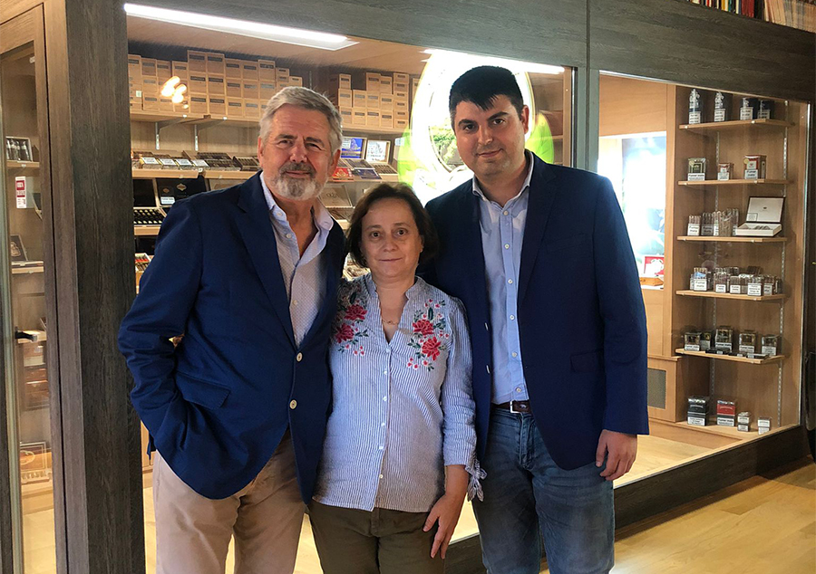 LCT PEPE PALACIOS ELENA VIANA HONORIO TORTOSA CAVA